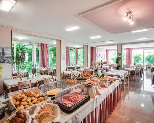 Hotel Silver Milano Marittima